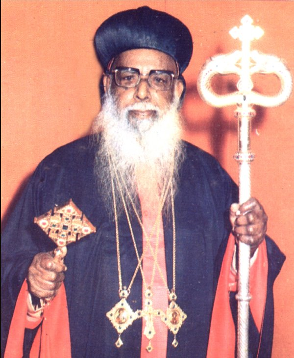 Baselios Mar Thoma Mathews I